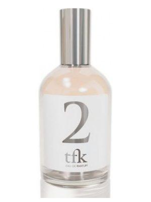 2 The Fragrance Kitchen унисекс