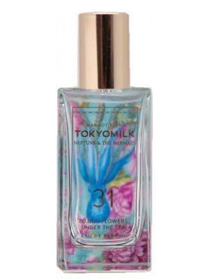 20 000 Flowers Under the Sea (No. 31) Tokyo Milk Parfumarie Curiosite унисекс