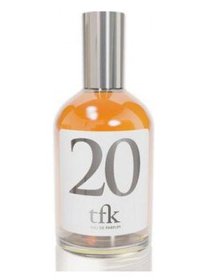 20 The Fragrance Kitchen унисекс