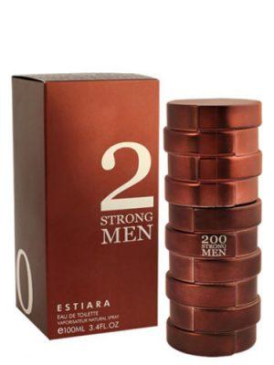 200 Strong Men Estiara мужские