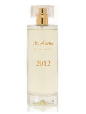 2012 Eau de Parfum M. Asam женские
