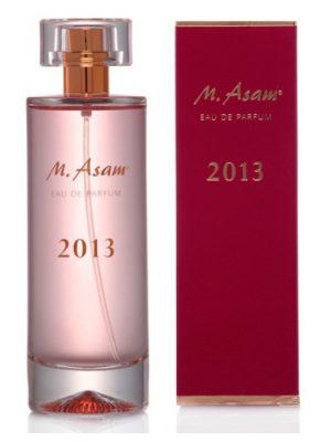 2013 Eau de Parfum M. Asam женские