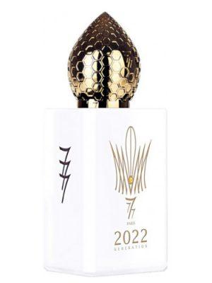 2022 Generation Femme Stephane Humbert Lucas 777 женские