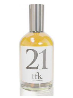21 The Fragrance Kitchen женские