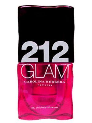212 Glam Carolina Herrera женские