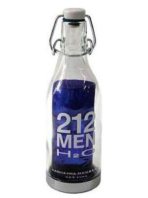 212 H2O Men Carolina Herrera мужские