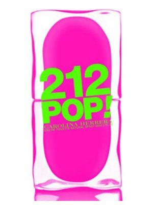 212 Pop! Carolina Herrera женские