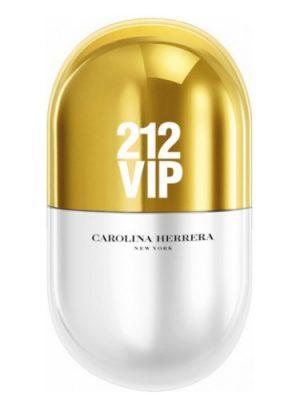 212 VIP Pills Carolina Herrera женские