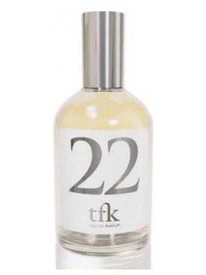 22 The Fragrance Kitchen унисекс