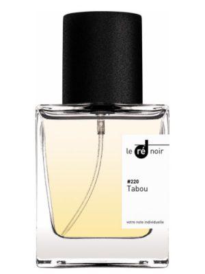 #220 Tabou Le Re Noir унисекс