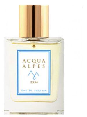 2334 Acqua Alpes унисекс