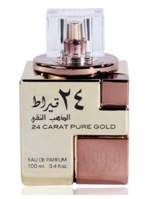 24 Carat Pure Gold Lattafa Perfumes унисекс