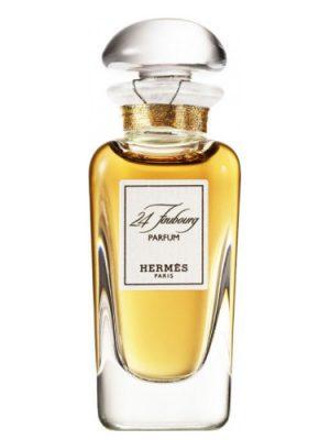 24 Faubourg Extrait de Parfum Hermes женские