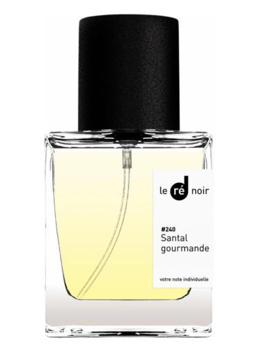 #240 Santal Gourmande Le Re Noir унисекс