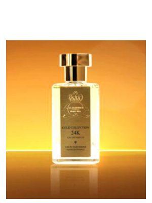 24K Al-Jazeera Perfumes унисекс