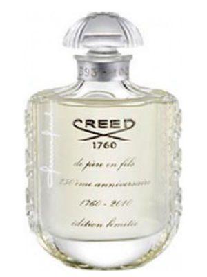 250 Years Anniversary Creed унисекс
