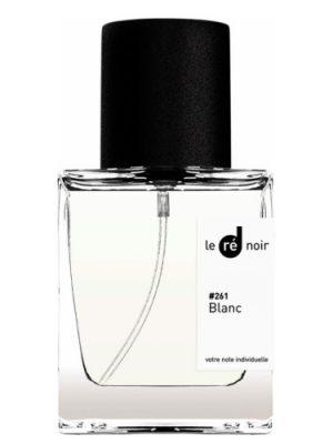 #261 Blanc Le Re Noir унисекс