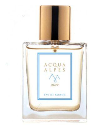 2677 Acqua Alpes унисекс