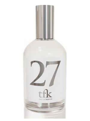 27 The Fragrance Kitchen унисекс