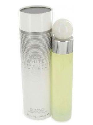 360 White for Men Perry Ellis мужские
