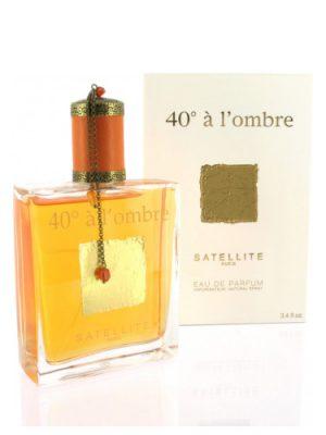 40 a l'Ombre Satellite женские