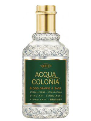 4711 Acqua Colonia Blood Orange & Basil 4711 унисекс