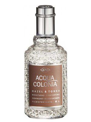 4711 Acqua Colonia Hazel & Tonka 4711 унисекс