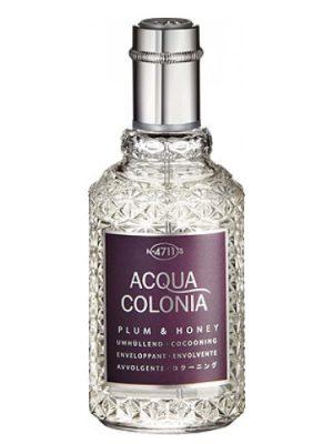 4711 Acqua Colonia Plum & Honey 4711 унисекс