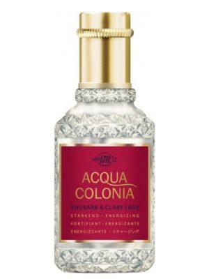 4711 Acqua Colonia Rhubarb & Clary Sage 4711 унисекс