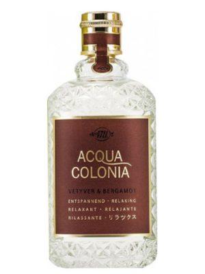 4711 Acqua Colonia Vetyver & Bergamot 4711 унисекс