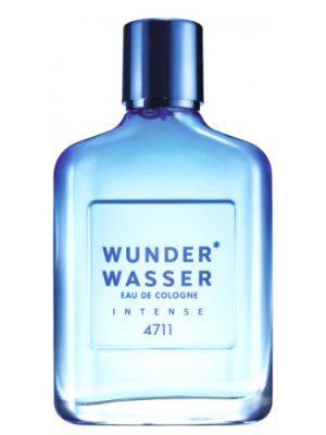 4711 Wunderwasser Intese 4711 мужские