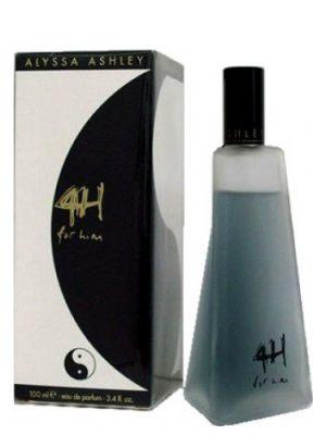 4H for Him Alyssa Ashley мужские