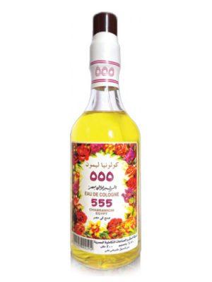 555 Cologne Chabrawichi мужские