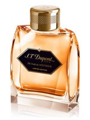 58 Avenue Montaigne Pour Homme Limited Edition S.T. Dupont мужские
