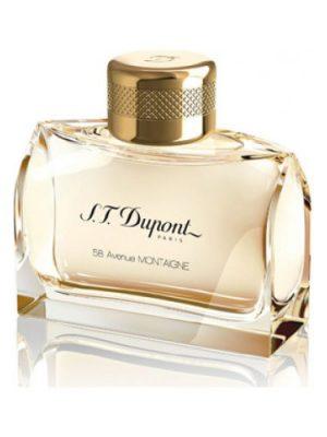 58 Avenue Montaigne pour Femme S.T. Dupont женские