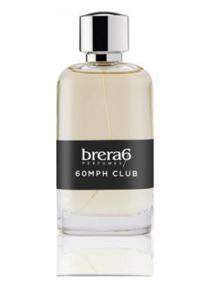 60mph Club Brera6 Perfumes унисекс