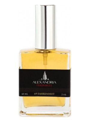 69 Fahrenheit Alexandria Fragrances мужские