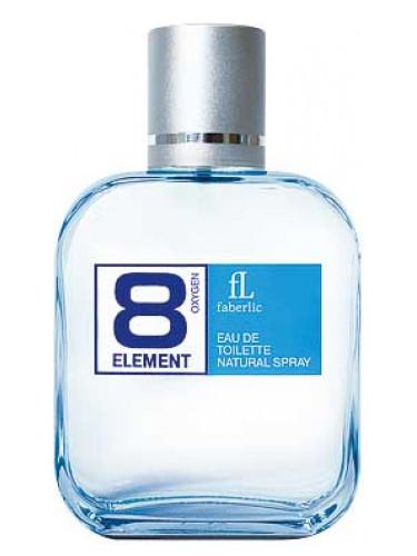 8 Element Faberlic мужские