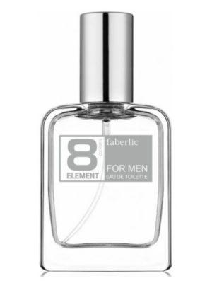 8 Element For Men Faberlic мужские