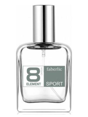 8 Element Sport Faberlic мужские