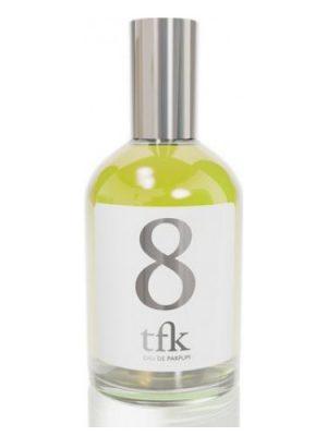 8 The Fragrance Kitchen женские