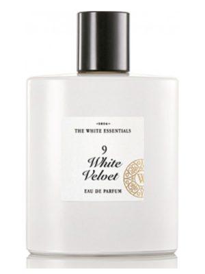 9 White Velvet Jardin De Parfums унисекс