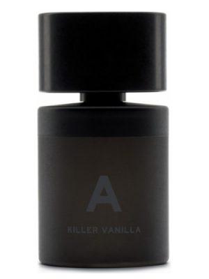 A Killer Vanilla Blood Concept унисекс