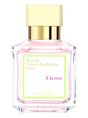 A La Rose Maison Francis Kurkdjian женские
