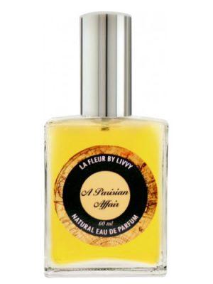 A Parisian Affair La Fleur by Livvy женские