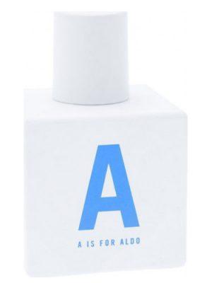 A is for ALDO Blue ALDO женские