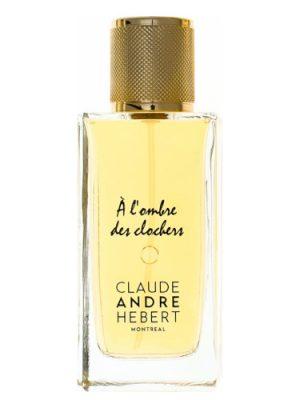A l'Ombre des Clochers Claude Andre Hebert унисекс