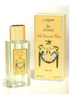 A la Reine des Fleurs L.T. Piver женские