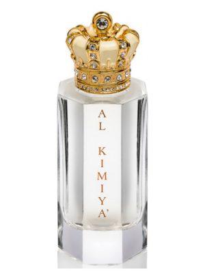AL Kimiya Royal Crown унисекс