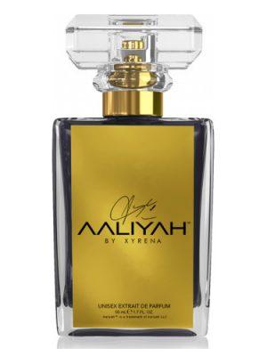 Aaliyah Xyrena унисекс